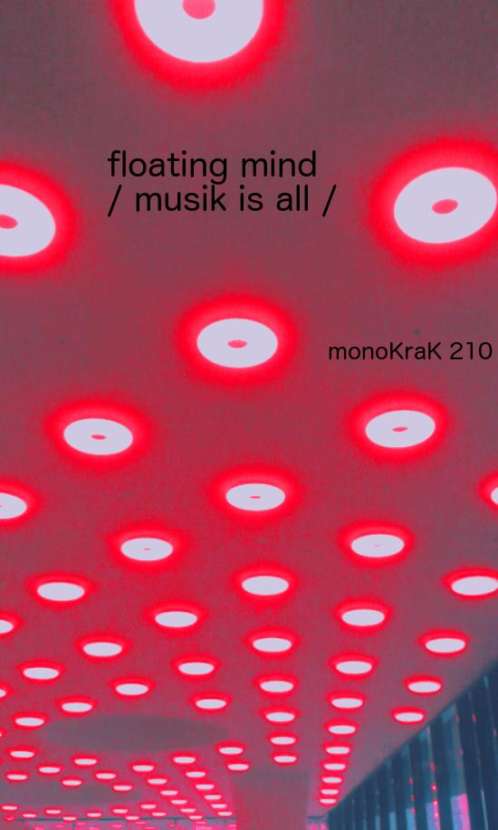monoKraK210 cover