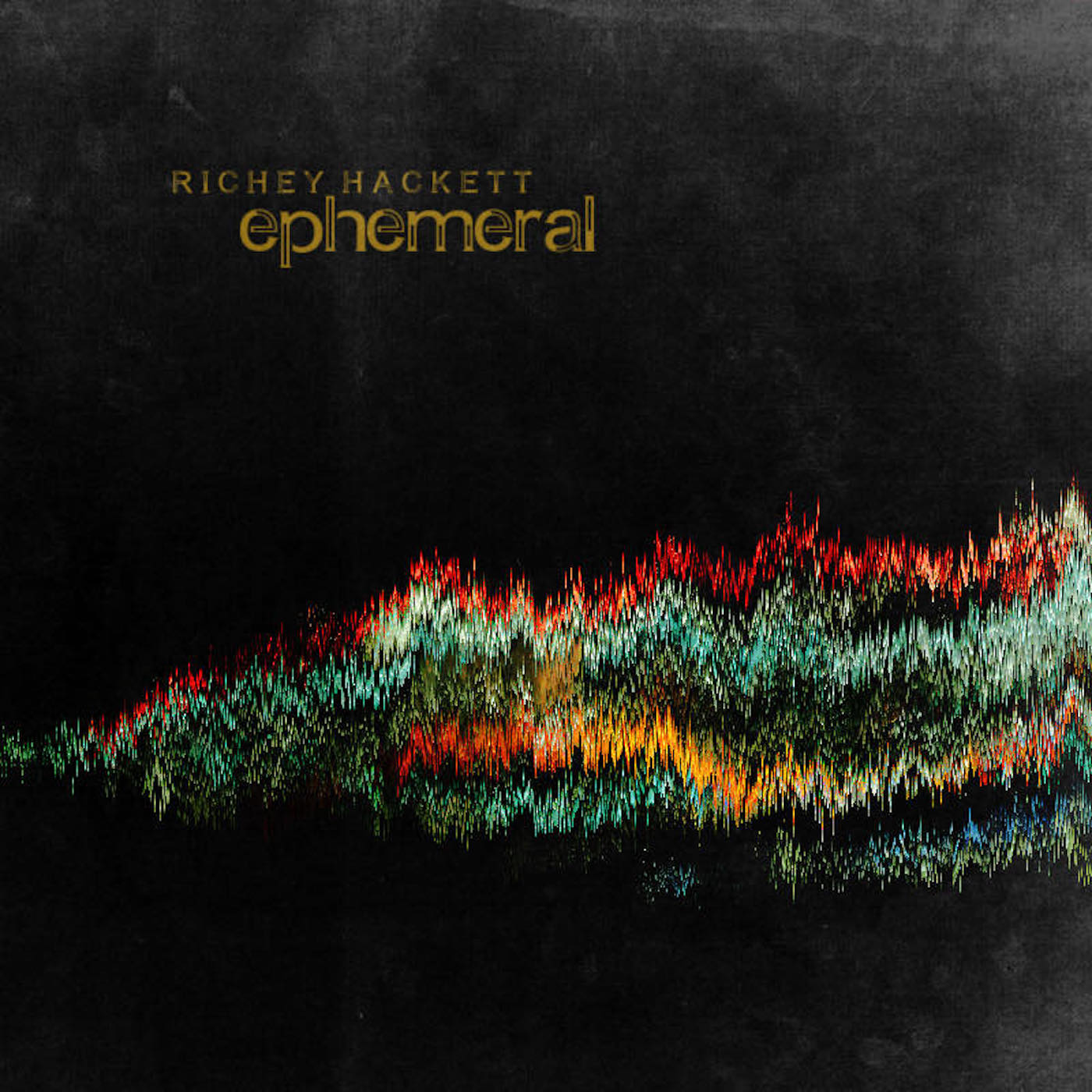 Richey Hackett – Ephemeral