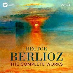 The Complete Works by Hector Berlioz