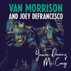 Van Morrison - Travellin' Light