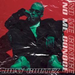 Jhay Cortez - No Me Conoce - Remix