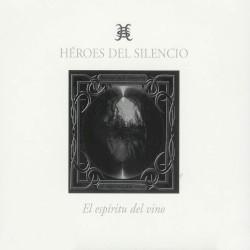 Héroes del Silencio - Acústica