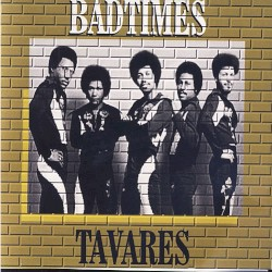 TAVARES - MORE THAN A WOMAN - 1977