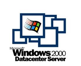 Windows 2000 Datacenter Server RC3 Build 2183