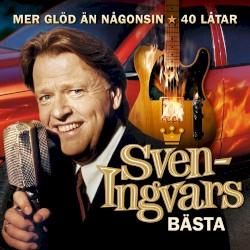 Sven-Ingvars - Fröken Fräken