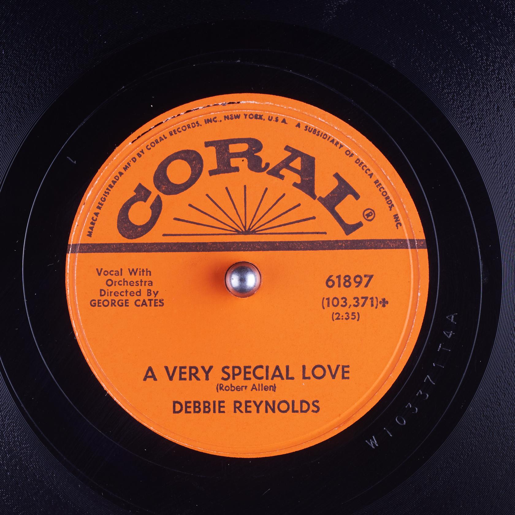 A Very Special Love Debbie Reynolds Free Download Borrow And Streaming Internet Archive