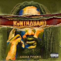 Kabaka Pyramid feat. Stonebwoy - Can't Breathe