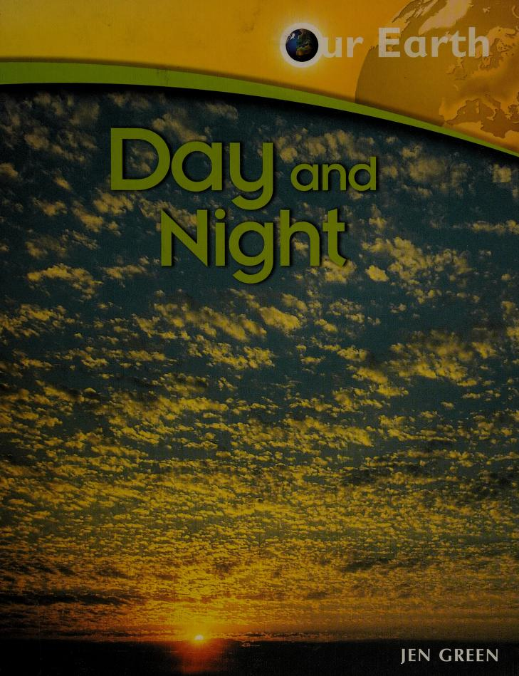 Day and night by Jen Green