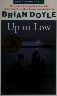 Cover of: Up to Low | Brian Doyle